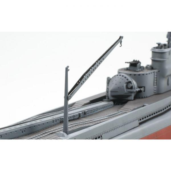 японская лодка i-400