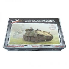 TM35100 Bergepanzer 38 Hetzer Late (Special Edition)