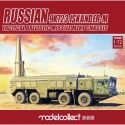 PP72002 РК 9K723 Iskander-M Tactical Ballistic Missile MZKT Chassis