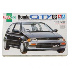 24069 Автомобиль Honda City GG