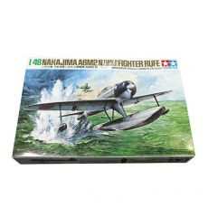 61017 Самолет Nakajima A6M2 Type 2 Fighter Rufe