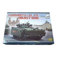 PH35023 BMT Object 695 Kurganets-25