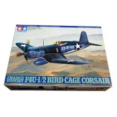61046 Самолет F4U-1/2 Bird Cage Corsair - Chance Vought