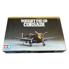 60752 Самолет Vought F4U-1D Corsair