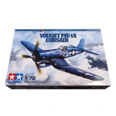 60775 Самолет Vought F4U-1A Corsair