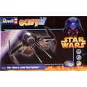 06651 Star Wars. Obi-Wan's Jedi Starfighter